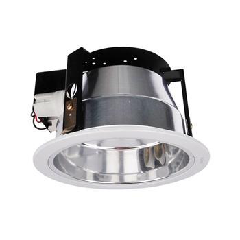 LGL 1.11 : Đèn downlight âm nằm Duhal viền sơn trắng 3W LGL 1.11