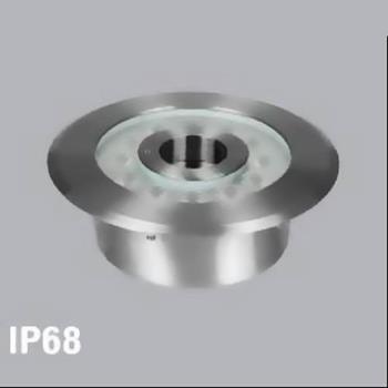 Đèn led âm đất MPE LUG2 IP68 12W LUG2-12T