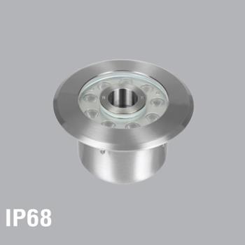 Đèn led âm đất MPE LUG2 IP68 9W LUG2-9T