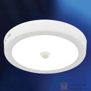 Đèn ốp trần cảm biến ánh sáng Trắng & Vàng MP-xx LED