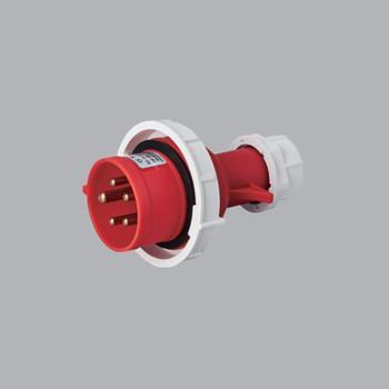 Phích cắm loại di động có kẹp giữ dây 3P+N+E - IP67 MPN-0252