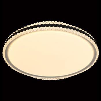 Đèn mâm ốp trần tròn siêu sáng Ø490*H80-LED 45W*2 MSS-672