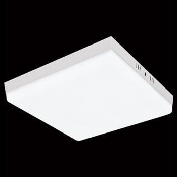 Đèn ốp trần vuông siêu sáng Ø300*H42-48W-3000K-6000K MSS-699
