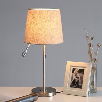 Đèn bàn chụp vải Venus MY8730 MY8730