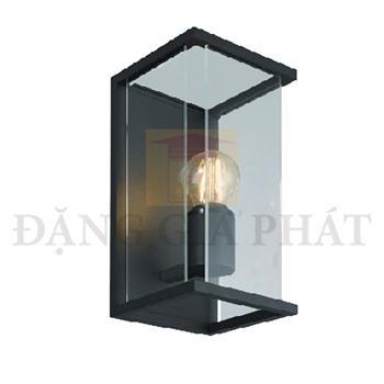 Đèn gắn tường ngoài trời dùng bóng E27 15W 3000k NBB1466