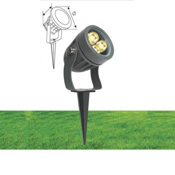 Đèn ghim cỏ NC 02 3W NC 02 LED 3W