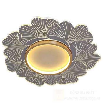 Đèn mâm tròn Led 36W, Ø500 x H50, 3 màu ánh sáng NC 2317