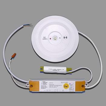 Đèn LED Downlight chiếu sáng khẩn cấp NDLE036