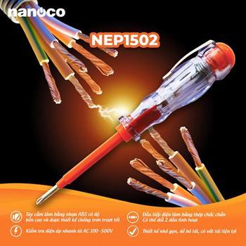 Bút thử điện NEP1502