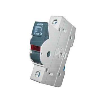 Ngắt mạch cầu chì điều khiển OMEGA, có đèn báo OMG-FS32X