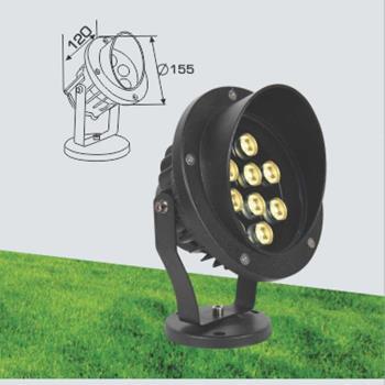 Đèn ghim cỏ NGỒI CỎ 12W NGỒI CỎ LED 12W