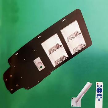 Đèn năng lượng cảm biến vật thể 120W > 6500K, L200*W175*H60 NL 15