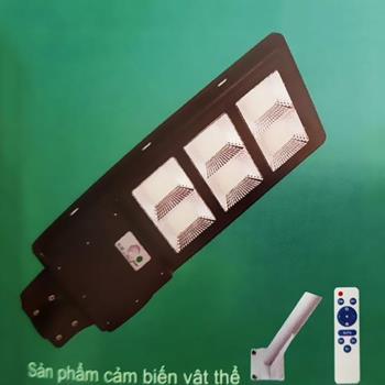Đèn năng lượng cảm biến vật thể 180W > 6500K, L200*W175*H60 NL 16