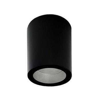 Đèn Downlight tròn lắp nổi Ø145, Đen NLP72306