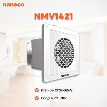 Quạt hút mini Nanoco NMV1421