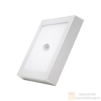 Đèn Panel ốp trần lắp nổi cảm biến - IP20-24W NPL246SS