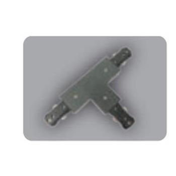 Khớp nối chữ T thanh ray loại H màu đen NTR-TCB