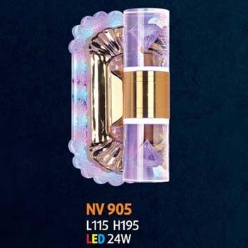 Đèn vách led 24W, L115 x H195 NV 905
