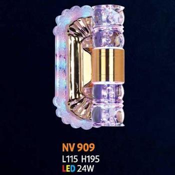 Đèn vách led 24W, L115 x H195 NV 909