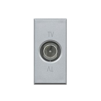 Ổ Cắm TV Axolute Màu Sáng   HC4202D HC4202D
