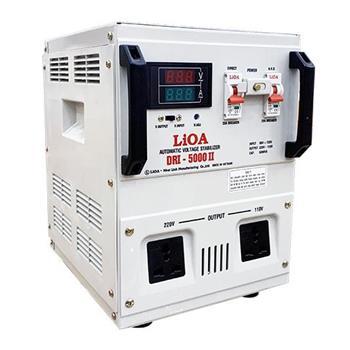 Ổn áp 1 pha LiOA SH-II SH-II