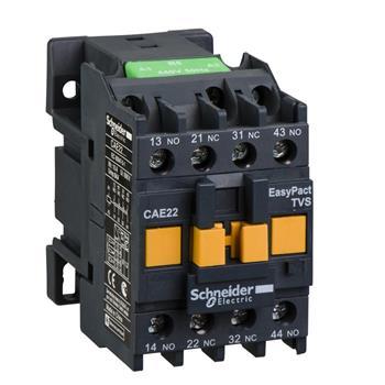 Rơ le điều khiển EasyPact TVS - 2 NO + 2 NC <= 690V