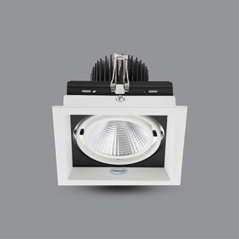 Đèn LED Downlight 15W âm trần OLT115L15 OLT115L15