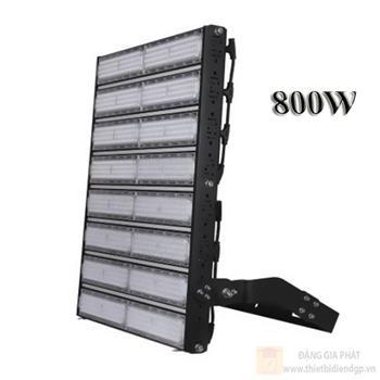 Đèn led pha D PRO OPU-FL-800W/D PRO