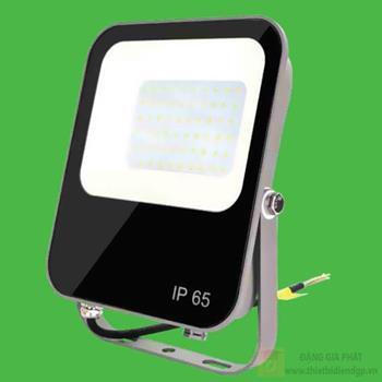 Đèn led pha solar OPU-FL-Solar-100W