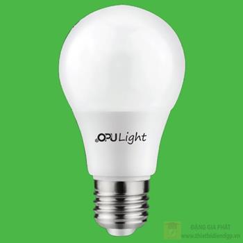 Bóng led bulb tròn OPU OPU LED U1 A70 15W