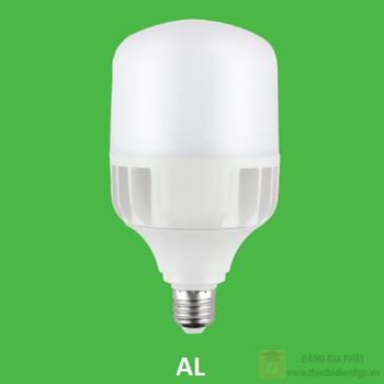 Bóng led bulb trụ OPU OPU LED DT50 E27 AL