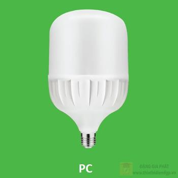 Bóng led bulb trụ OPU OPU LED T38W PC