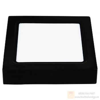 Đèn ốptrần downlight tròn vỏ đen LED OPU-DL SM -ESII R200-18W-BK