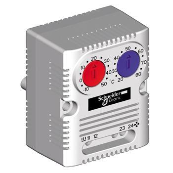 Cảm biến nhiệt độ điện tử Schneider NSYCCOTHD
