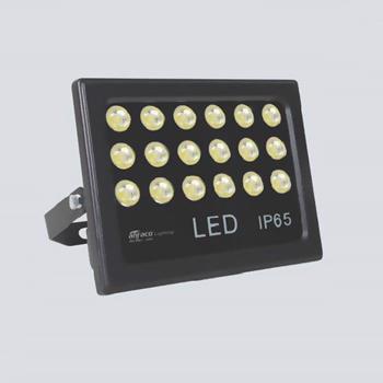 Đèn pha Led Anfaco 001 20W ánh sáng trắng & vàng PHA LED 001 20W