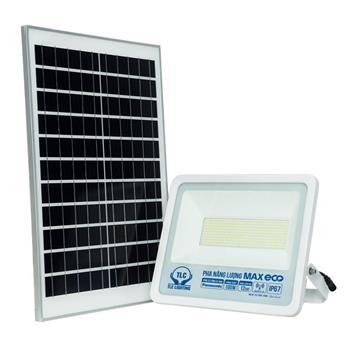 Đèn pha năng lượng mặt trời 100W MaxEco TLC TLC-PMS-100W