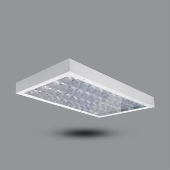 Bộ đèn phòng sạch Paragon PIFS436L72 4x20W PIFS436L72