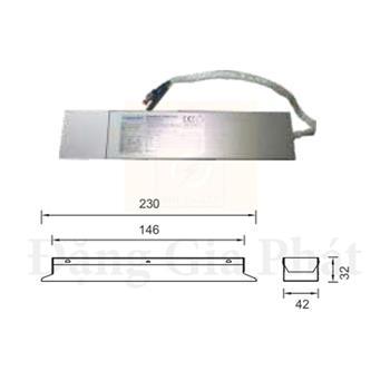 Pin sạc Halogen PAPI39