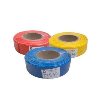 Ống co nhiệt, loại đơn màu OHS 0.6/1KV OHS-8/R (Y, B, BK, G)