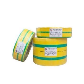 Ống co nhiệt, loại xanh/vàng OHS 0.6/1KV OHS-8/GY