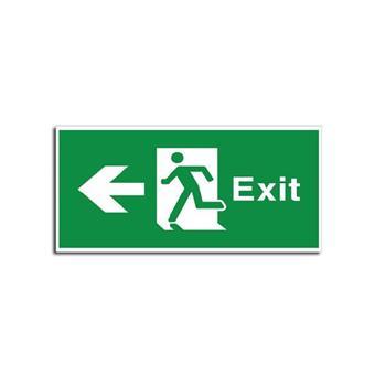 Mặt Exit qua Trái PKEXL