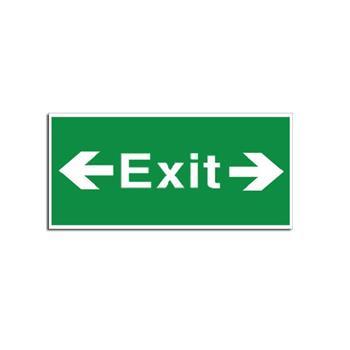 Mặt Exit qua Trái Phải PKEXLR