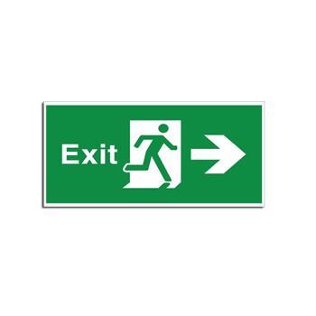 Mặt Exit qua Phải PKEXR