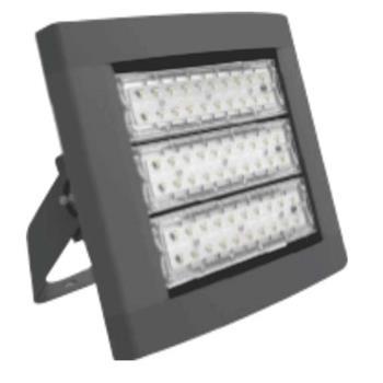 Bộ đèn pha không thấm nước LED 120W POLS12065L