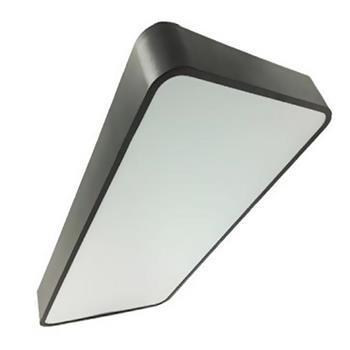 Bộ đèn treo trần Paragon 1200x600x55 72W±7 PPBA72L12060