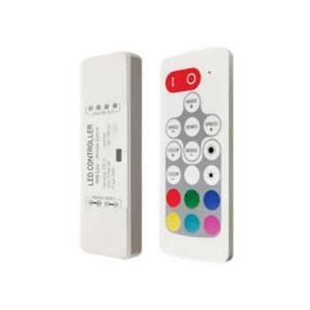 Bộ Điều Khiển LED Dây Đổi Màu RGB PRGB30