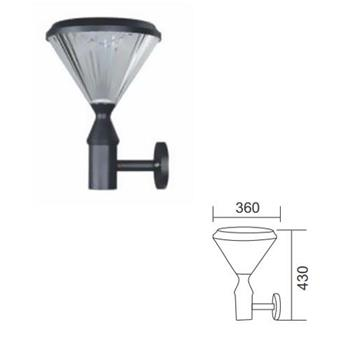 Đèn LED sân vườn PSOGC5L PSOGC5L