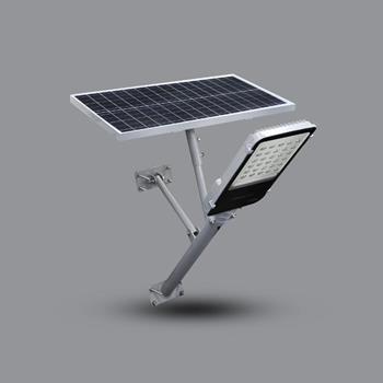 Đèn đường năng lượng mặt trời Paragon 30W PSOSA30L