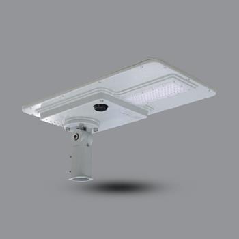 Đèn đường năng lượng mặt trời Paragon 40W PSOSA40L