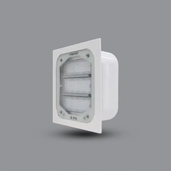 Đèn pha Led âm trần nhà xưởng Paragon 120W PUCH12065L
